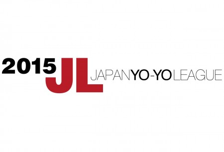 2015 JAPAN YO-YO LEAGUE